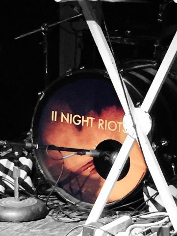 Night Riots